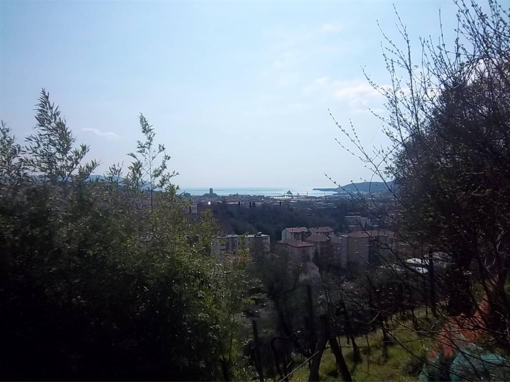 Casa singola, Rebocco, La Spezia, da ristrutturare