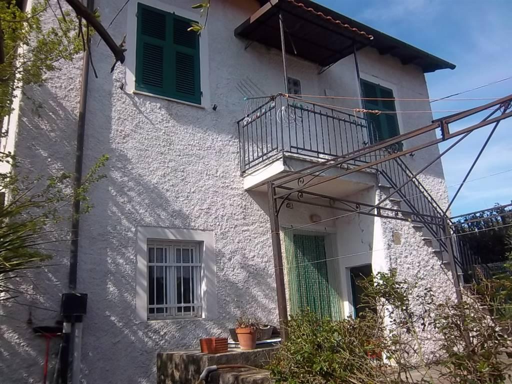 Casa singola, La Foce, La Spezia, da ristrutturare