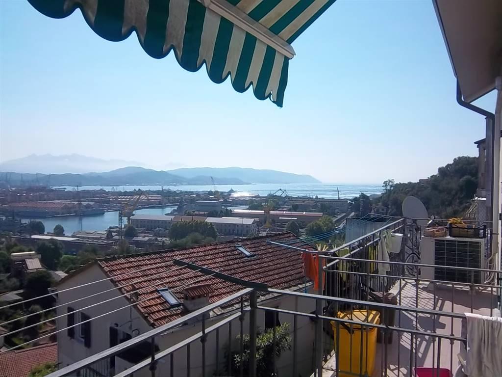 Casa semi indipendente, Pegazzano, La Spezia, in ottime condizioni