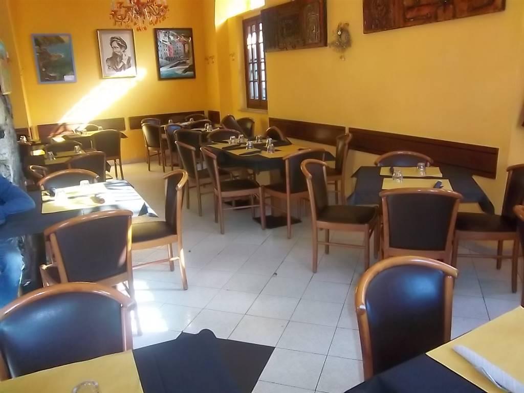Ristorante / Pizzeria / Trattoria in vendita a La Spezia, 3 locali, zona Località: CENTRO, prezzo € 60.000   CambioCasa.it