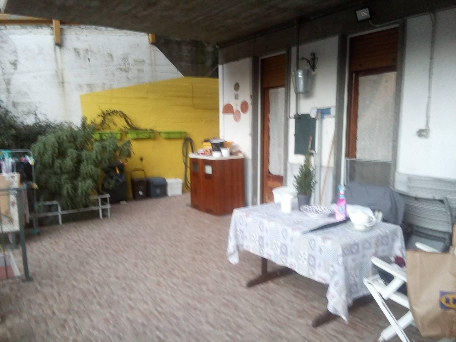 Appartamento in vendita a La Spezia, 4 locali, zona itermi, prezzo € 220.000 | PortaleAgenzieImmobiliari.it