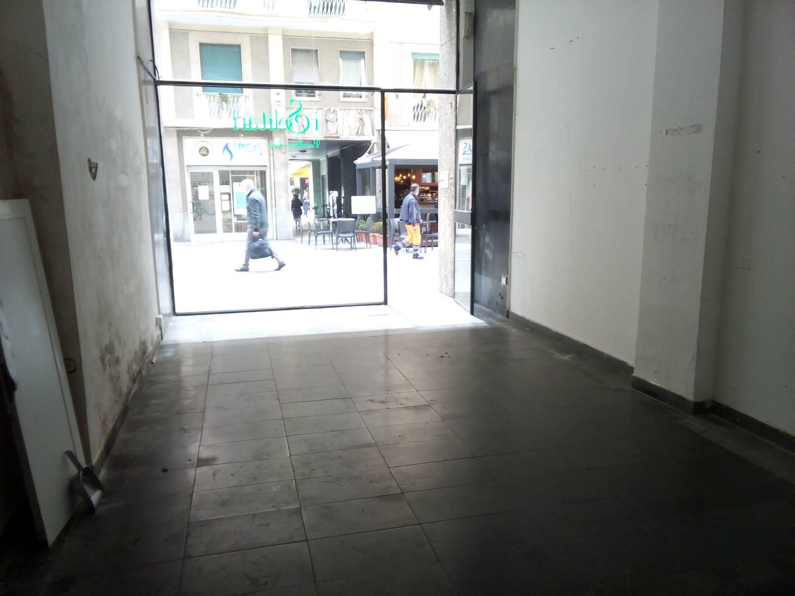 Immobile Commerciale in affitto a La Spezia, 1 locali, zona Località: CENTRO, prezzo € 1.300   PortaleAgenzieImmobiliari.it