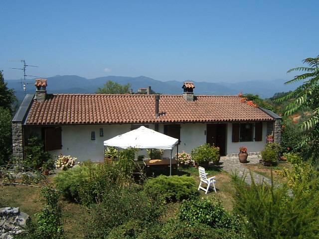 Casa singola, Bagnone, seminuova