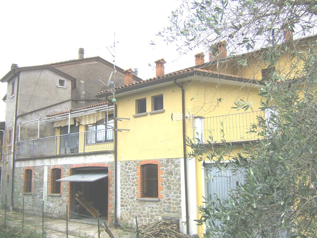 Casa singola, Bagnone, abitabile