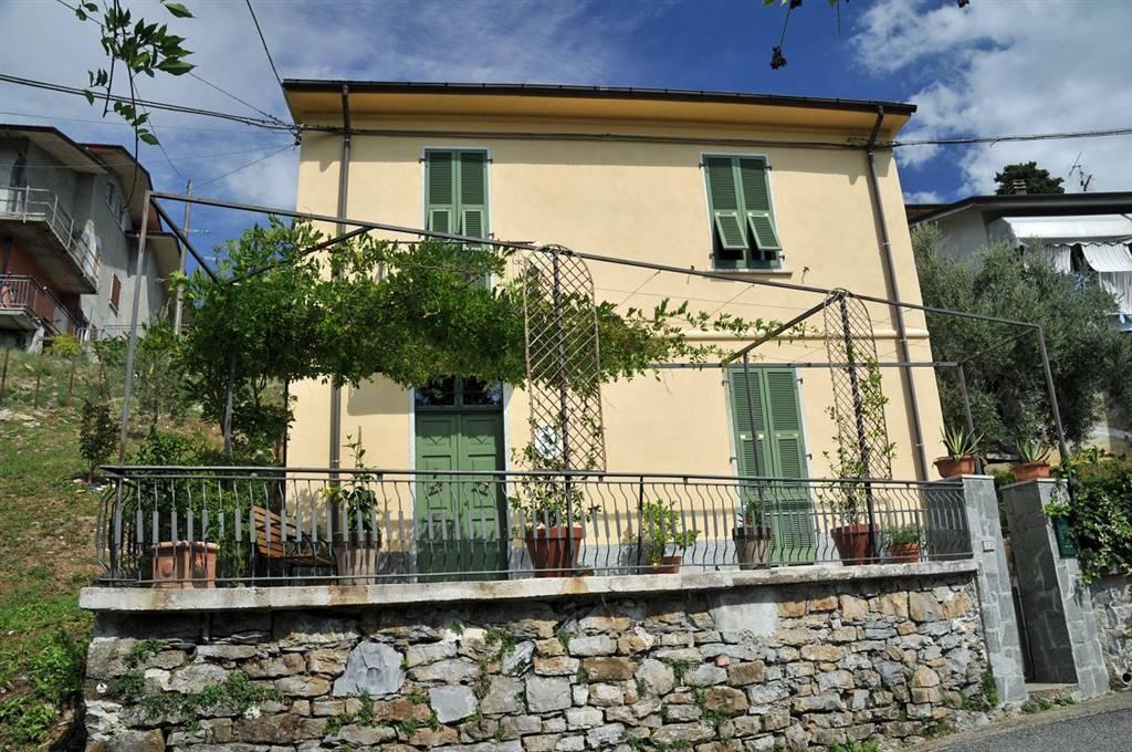 Casa singola, Fivizzano