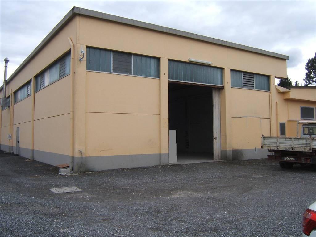 Laboratorio in vendita a Aulla, 9999 locali, prezzo € 135.000   CambioCasa.it