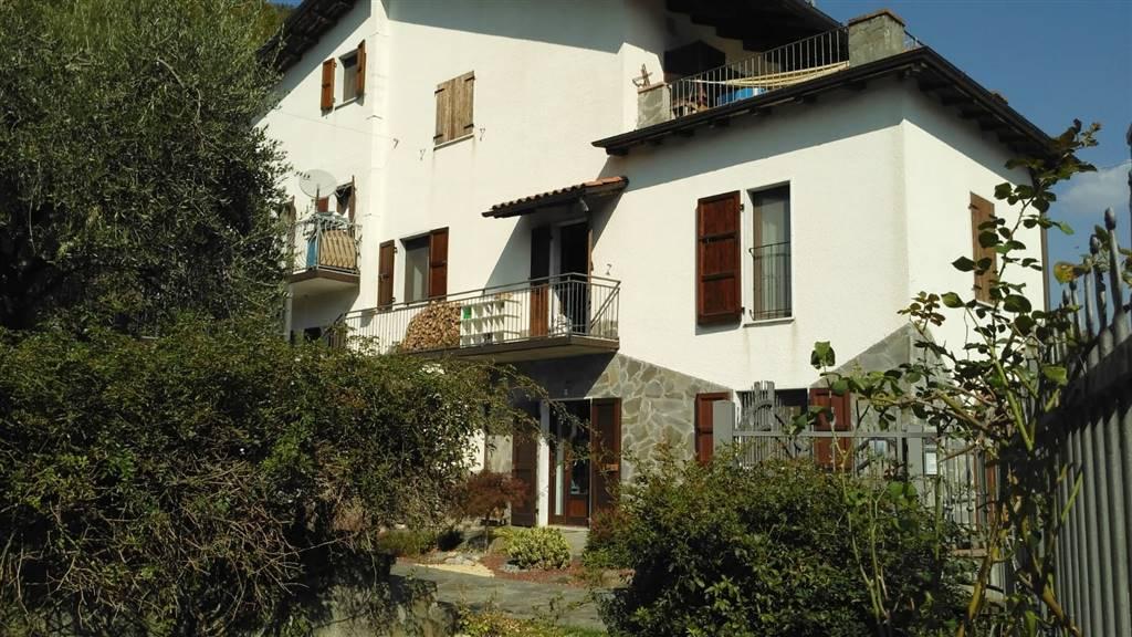 Soluzione Semindipendente in affitto a Licciana Nardi, 3 locali, prezzo € 330 | CambioCasa.it