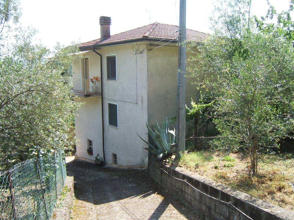 Casa singola, Filattiera, abitabile