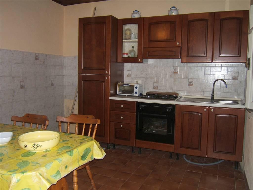 Soluzione Semindipendente in vendita a Tresana, 3 locali, prezzo € 35.000 | CambioCasa.it