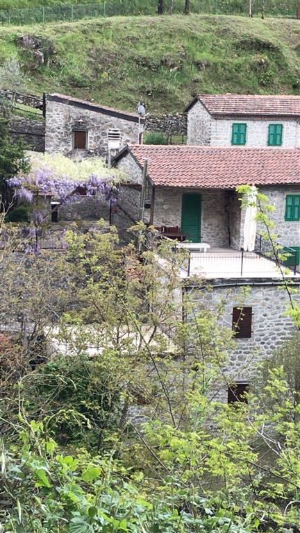 Rustico / Casale in vendita a Casola in Lunigiana, 10 locali, prezzo € 210.000 | PortaleAgenzieImmobiliari.it