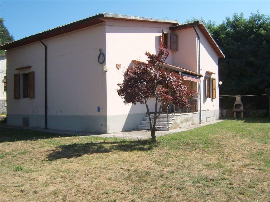 Casa singola, Gramolazzo, Minucciano, abitabile