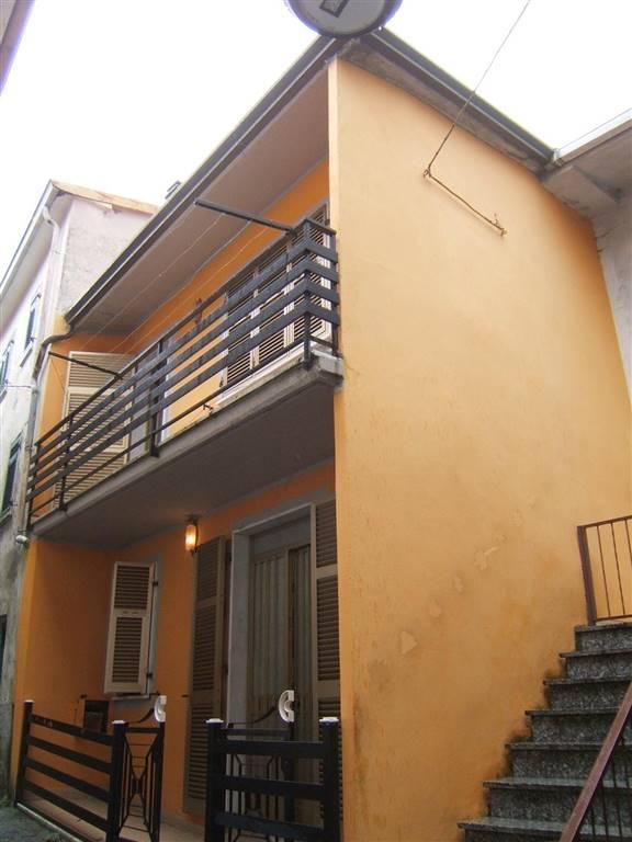 Casa semi indipendente, Fivizzano, abitabile