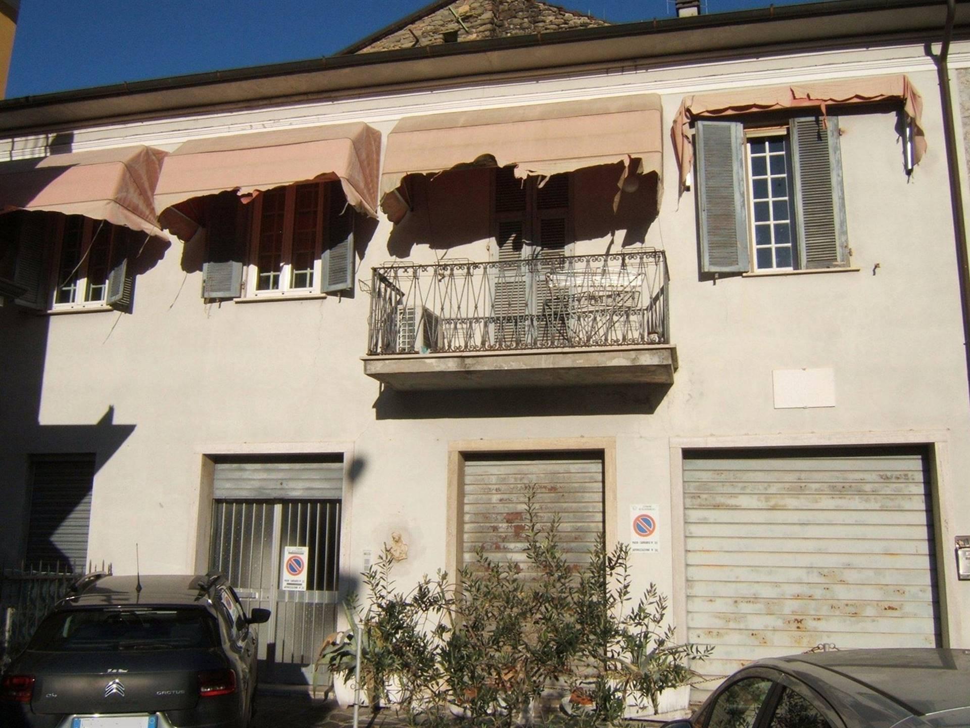 Soluzione Semindipendente in vendita a Villafranca in Lunigiana, 5 locali, prezzo € 160.000   PortaleAgenzieImmobiliari.it