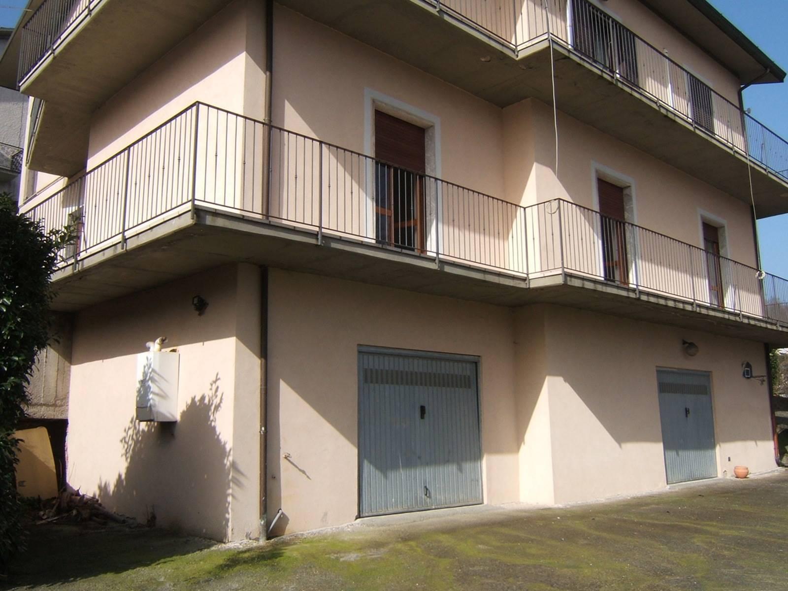 Appartamento in vendita a Podenzana, 5 locali, prezzo € 145.000 | PortaleAgenzieImmobiliari.it