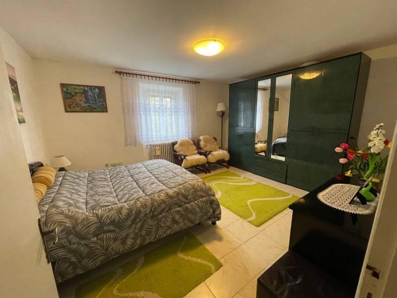 camera 3 casa padronale
