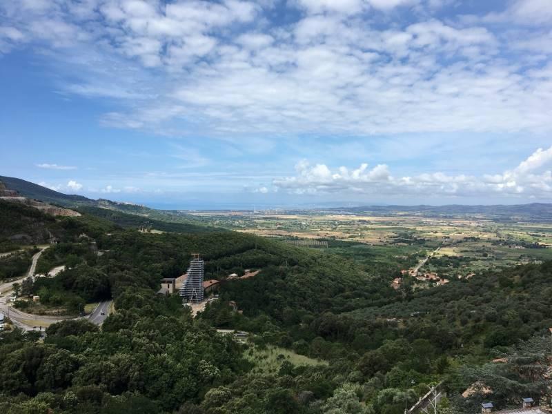 Attico / Mansarda in vendita a Gavorrano, 4 locali, zona Località: PAESE, prezzo € 148.000   PortaleAgenzieImmobiliari.it