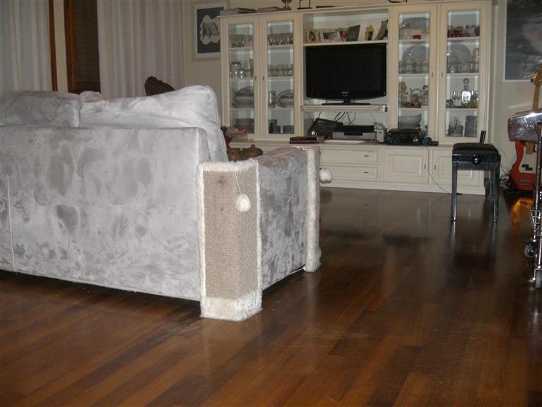 Appartamento, Sacrocuore, Prato, in ottime condizioni