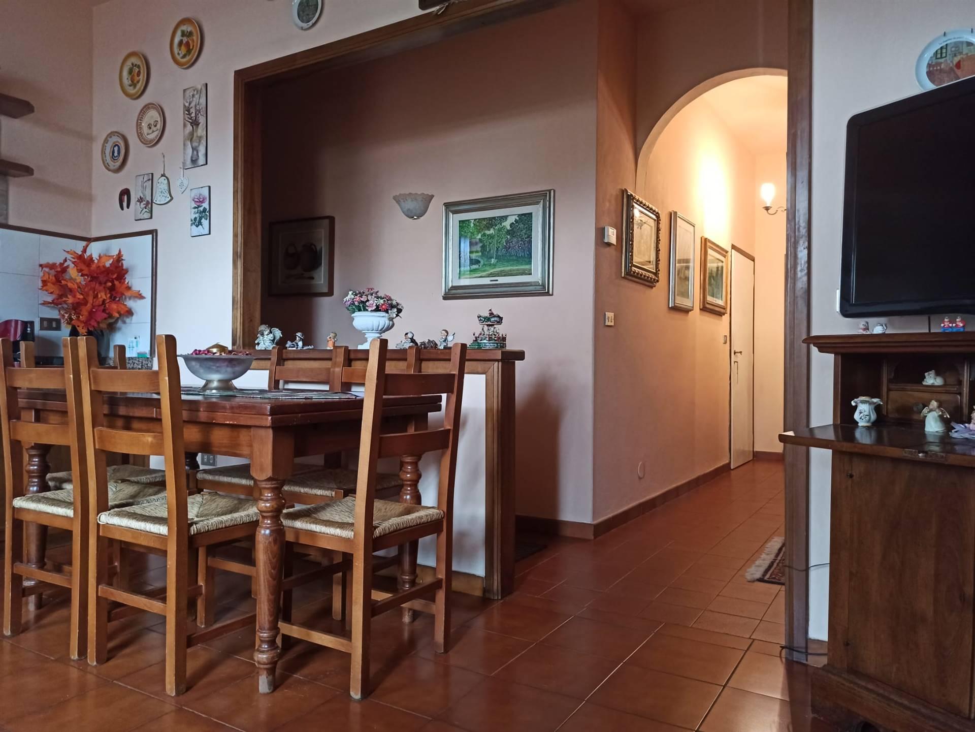 Appartamento in vendita a Calenzano, 5 locali, prezzo € 395.000 | PortaleAgenzieImmobiliari.it