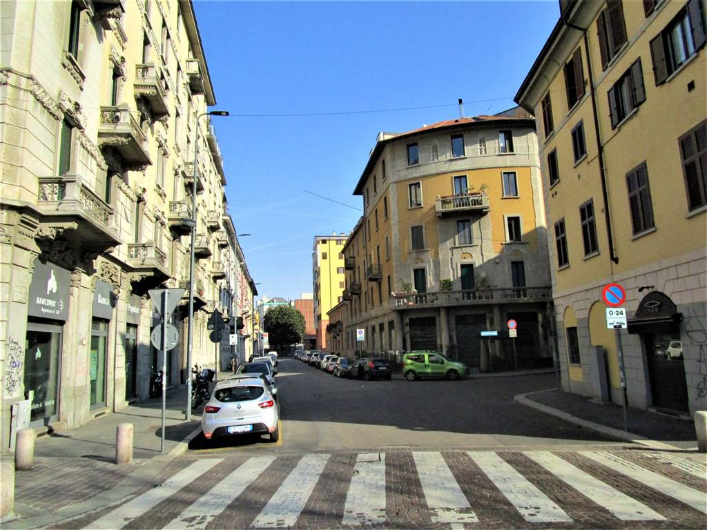 Monolocale in Via San Gerolamo Emiliani 3, v Giornate, Xxii Marzo, Porta Romana, Milano