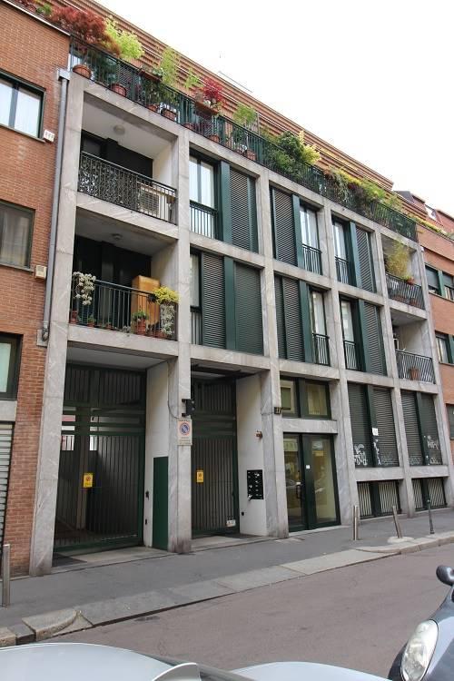 Bilocale in Via Giordano Bruno 17, Fiera, Firenze, Sempione, Paolo Sarpi,arena, Milano