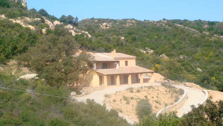 Villa in Via Sarra Di Entu, Cannigione, Arzachena