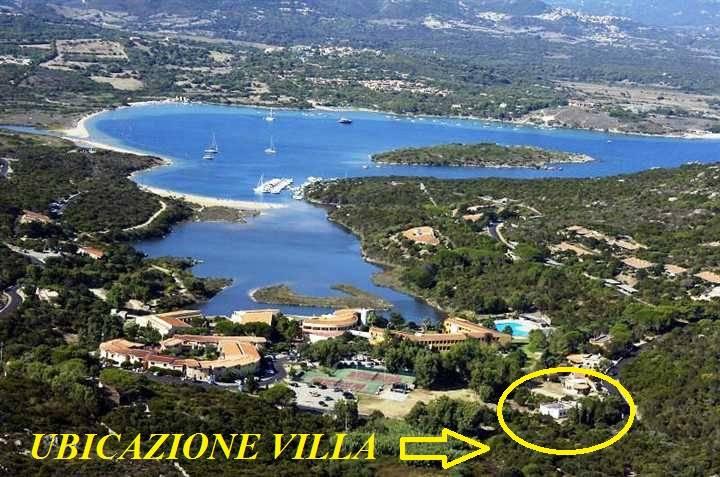 Villa in Costa Serena - P. Rafael, Palau