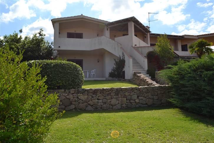 Quadrilocale in Via Isola Mortorio, Arzachena