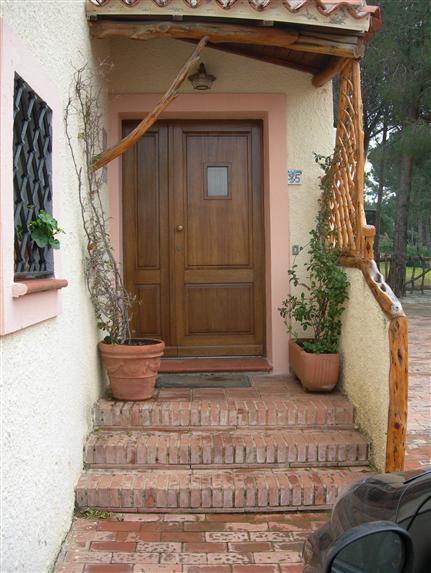 Villa a schiera in Via Cala Battistoni, Baja Sardinia, Arzachena