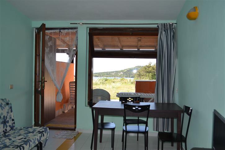 Villa a schiera in Cala Petralana, Palau