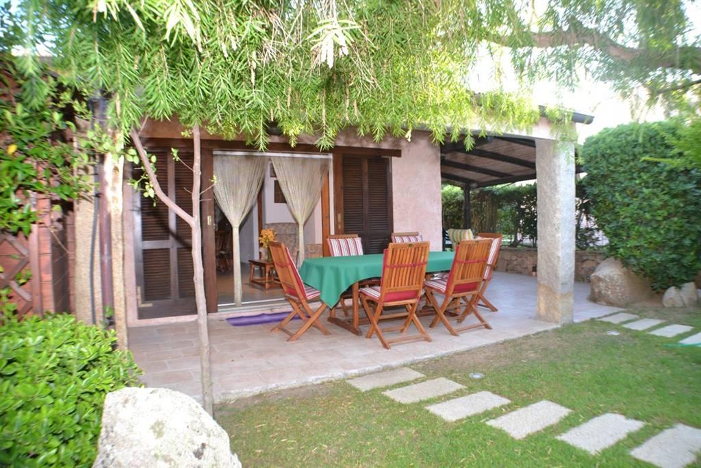 Villa a schiera in Via Del Vecchio Marino, Palau