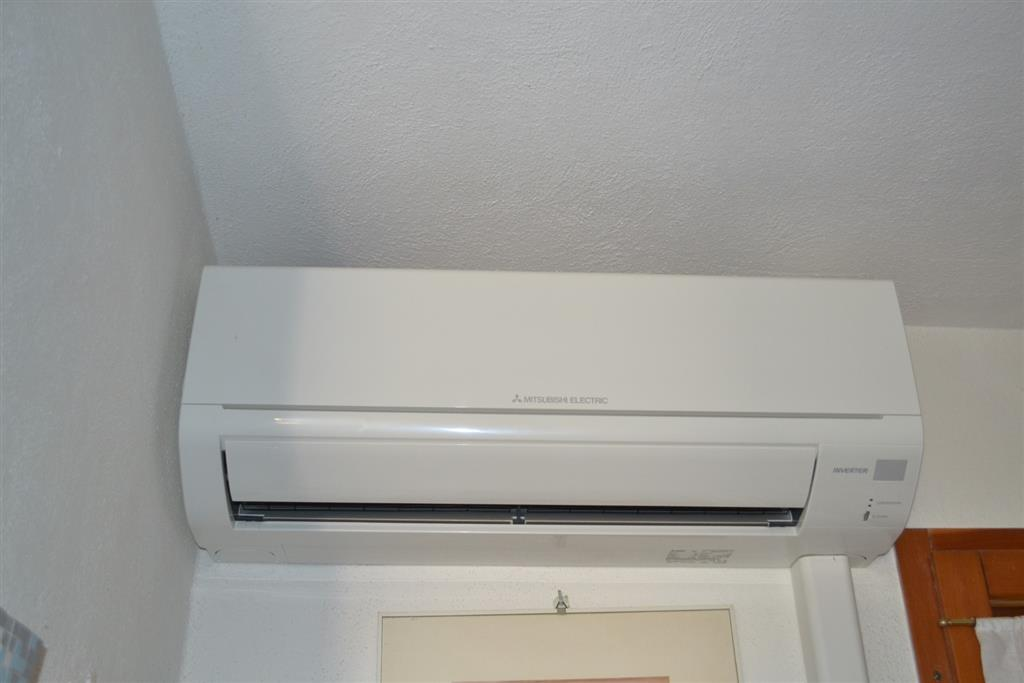 Condizionatori Caldo-Freddo
