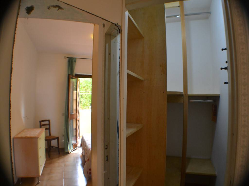 Cabina Armadio - Camera Matrimoniale