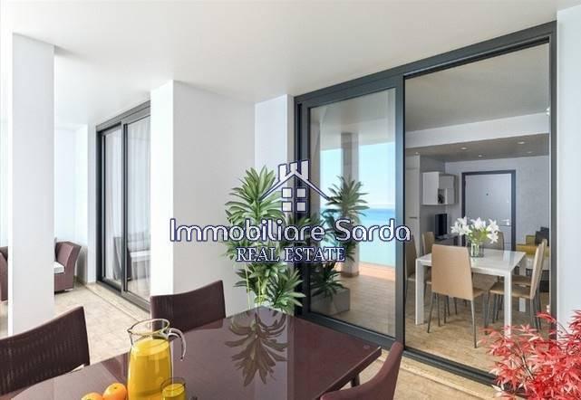 Appartamento in vendita a Arzachena - Porto Cervo, 4 locali, zona Località: CANNIGIONE, prezzo € 255.000 | PortaleAgenzieImmobiliari.it