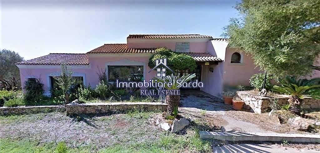Albergo in vendita a Budoni, 10 locali, zona Località: BILGALAVO, prezzo € 950.000 | CambioCasa.it
