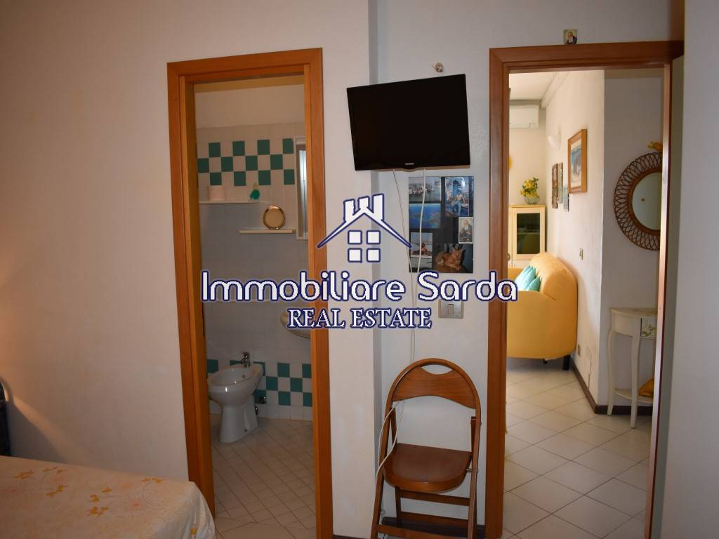 Camera Matrimoniale - Bagno