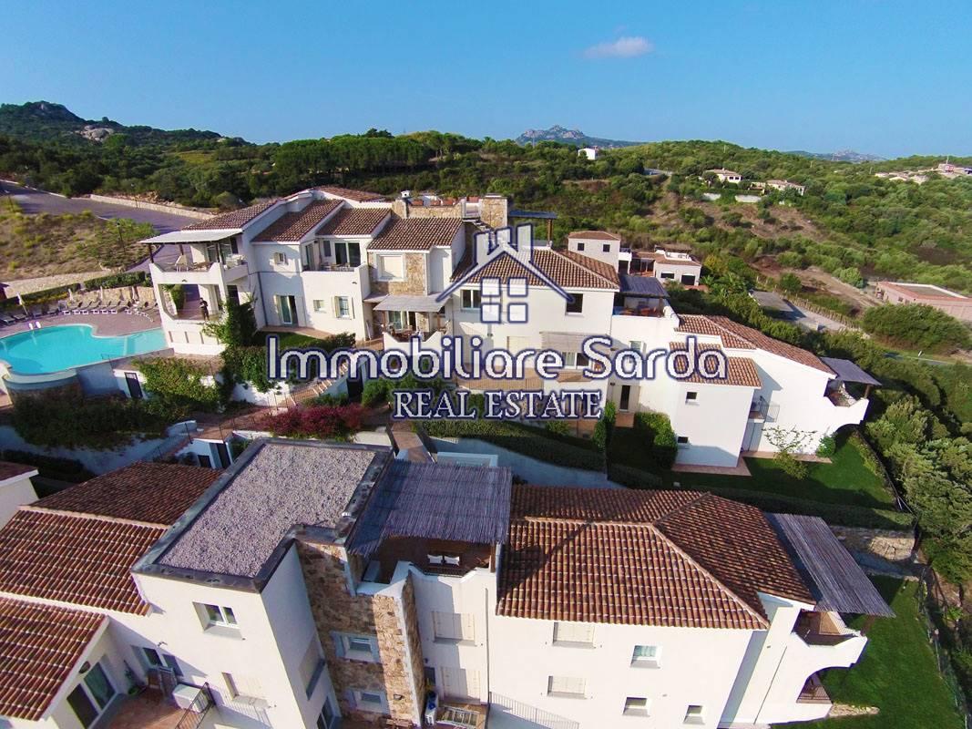 Appartamento in vendita a Arzachena - Porto Cervo, 3 locali, zona Località: BAJA SARDINIA, prezzo € 305.000 | PortaleAgenzieImmobiliari.it