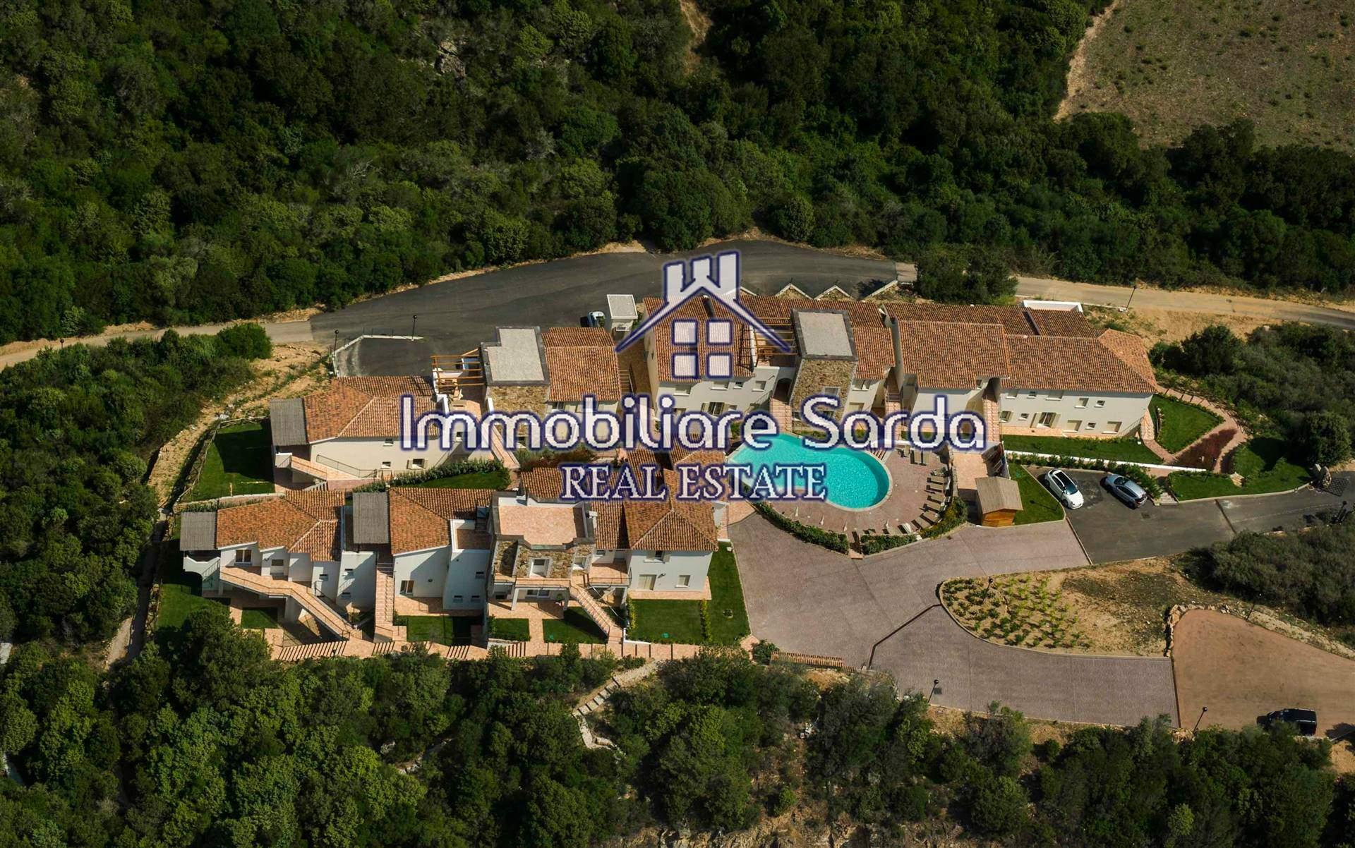 Appartamento in vendita a Arzachena - Porto Cervo, 3 locali, zona Località: BAJA SARDINIA, prezzo € 255.000 | PortaleAgenzieImmobiliari.it