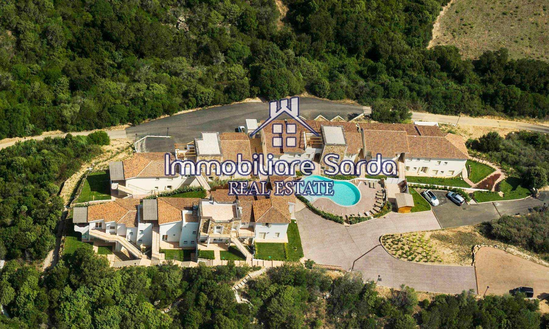 Appartamento in vendita a Arzachena - Porto Cervo, 4 locali, zona Località: BAJA SARDINIA, prezzo € 290.000 | PortaleAgenzieImmobiliari.it