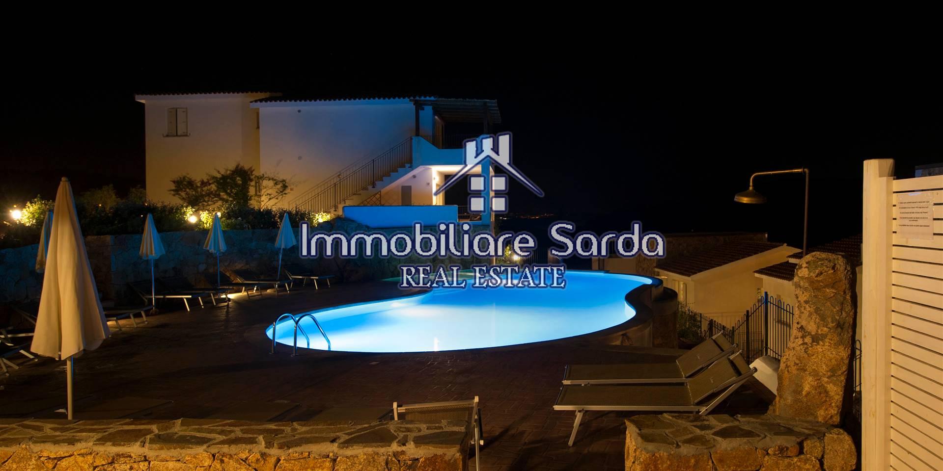 Appartamento in vendita a Arzachena - Porto Cervo, 3 locali, zona Località: BAJA SARDINIA, prezzo € 215.000 | PortaleAgenzieImmobiliari.it