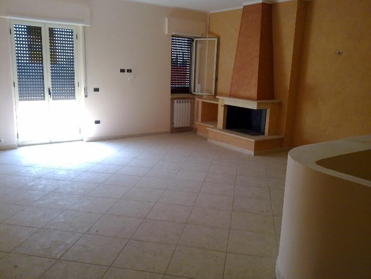 Appartamento in vendita a Castrovillari, 3 locali, prezzo € 115.000 | CambioCasa.it