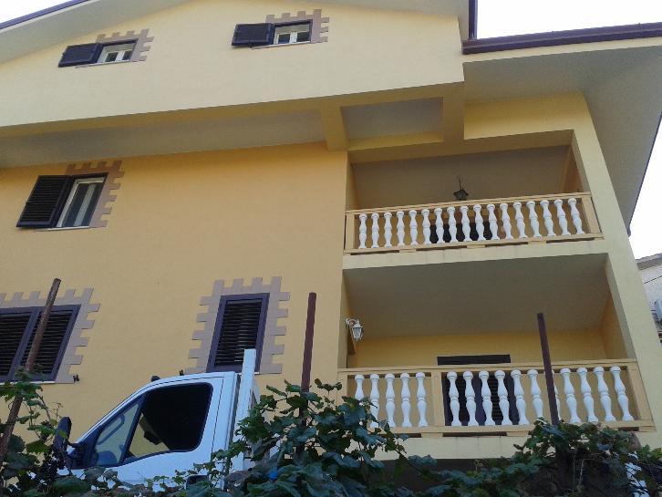 Villa in vendita a Castiglione Cosentino, 5 locali, prezzo € 270.000 | CambioCasa.it