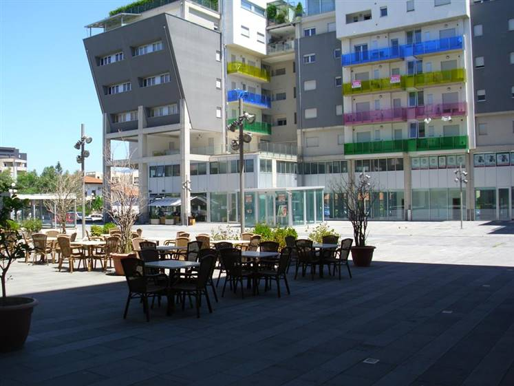 Appartamento in vendita a Rende, 4 locali, zona Zona: Quattromiglia, prezzo € 216.000 | CambioCasa.it