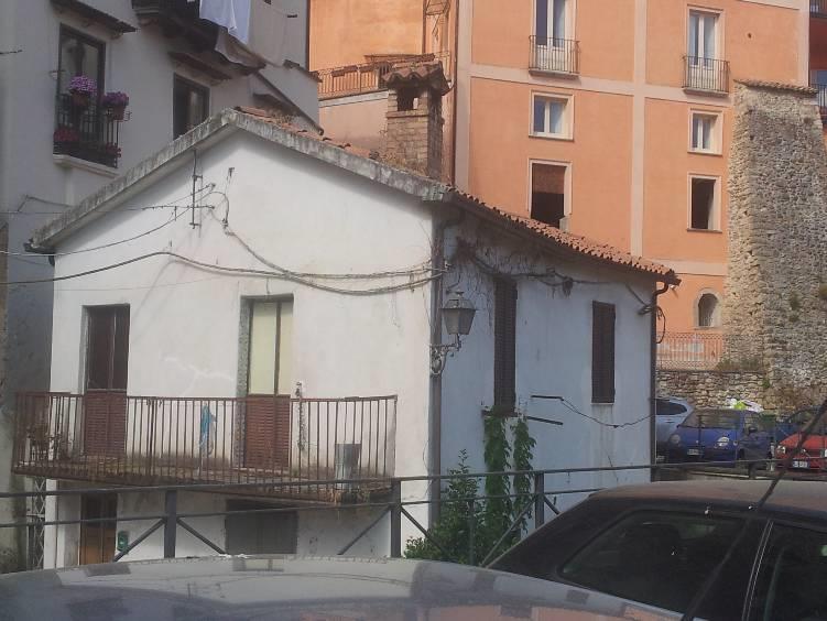 Case centro storico cosenza in vendita e in affitto for Case in affitto arredate cosenza