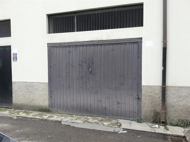 Garage / Posto auto, C.so Italia, Cosenza