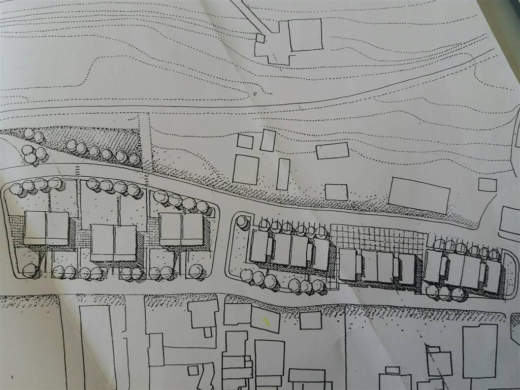 terreno edificabile residenziale cosenza vendita 200.000 zona