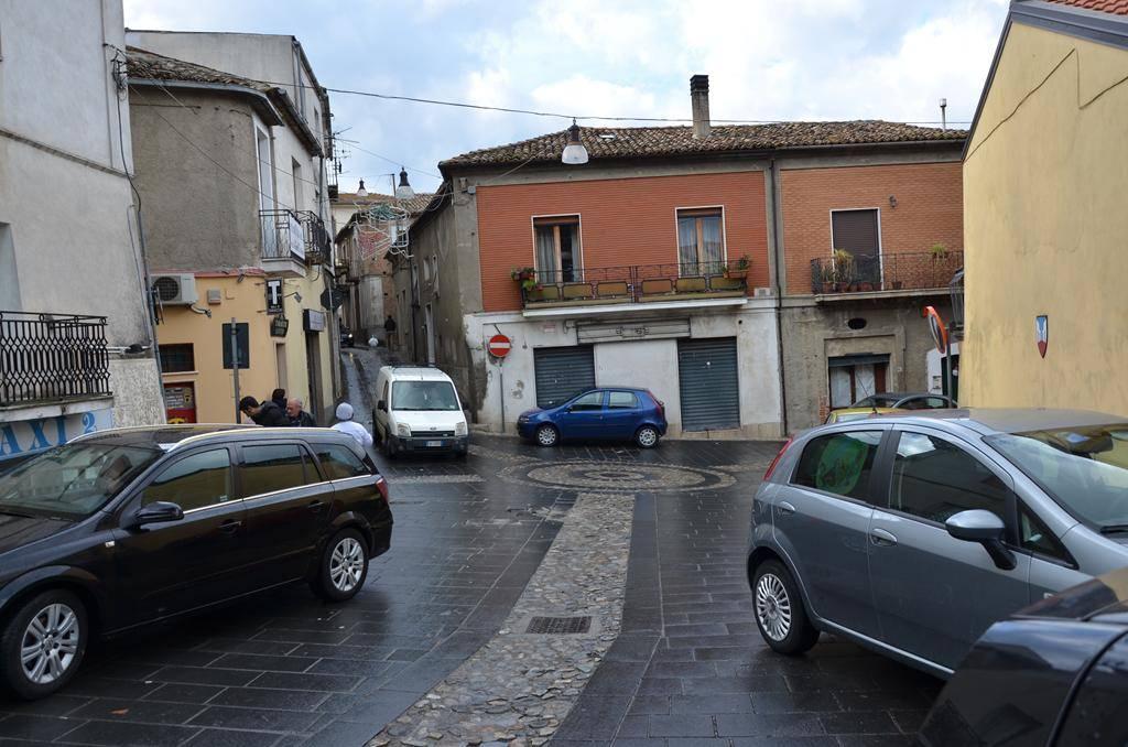 Negozio / Locale in vendita a Bisignano, 2 locali, prezzo € 40.000   PortaleAgenzieImmobiliari.it