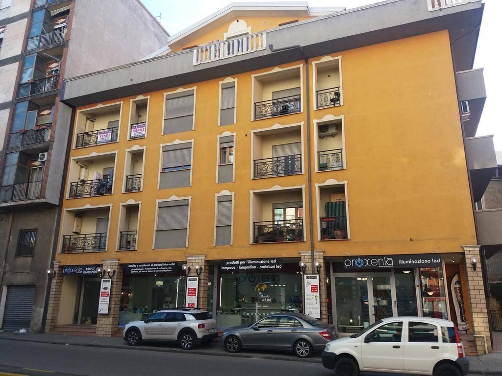 Trilocale, Via Panebianco, Cosenza, in nuova costruzione