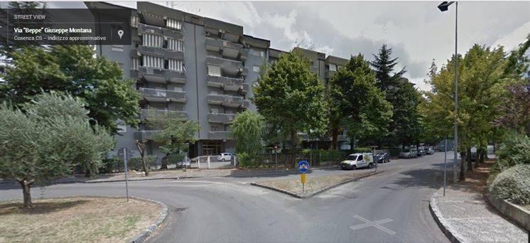 Appartamento, Cosenza, abitabile