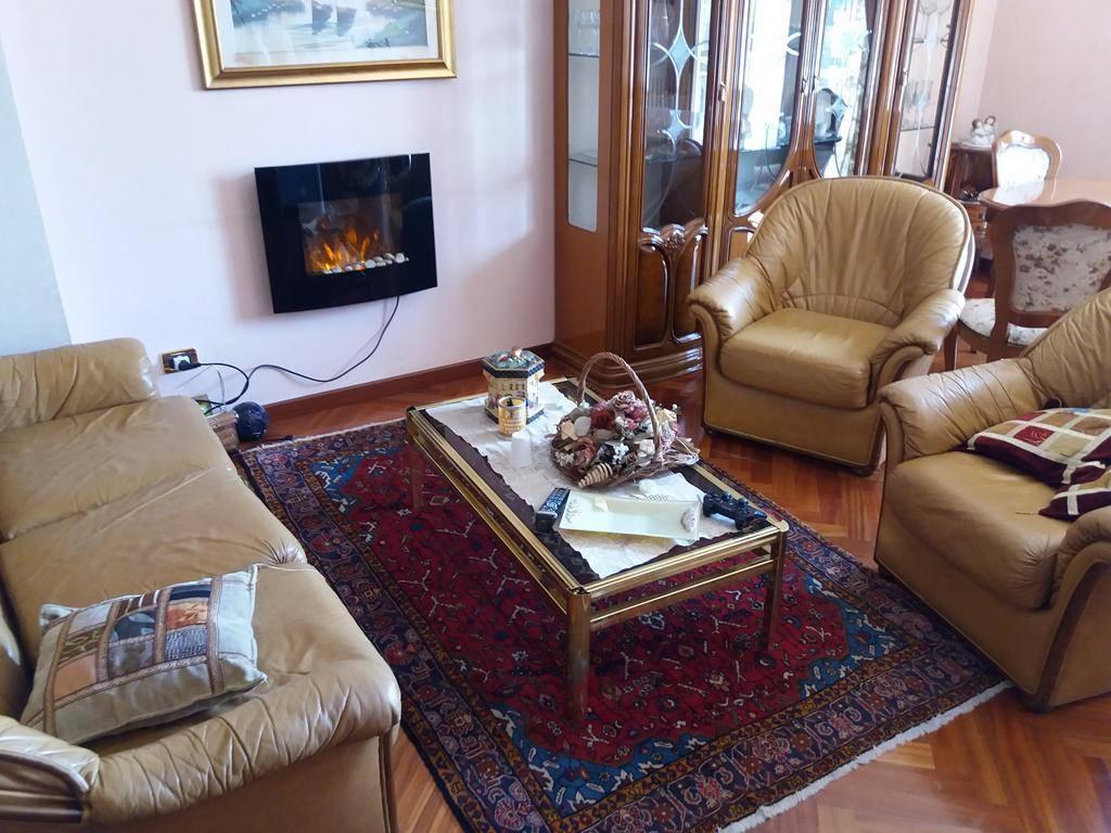 Appartamento, Via Roma, Cosenza, in ottime condizioni