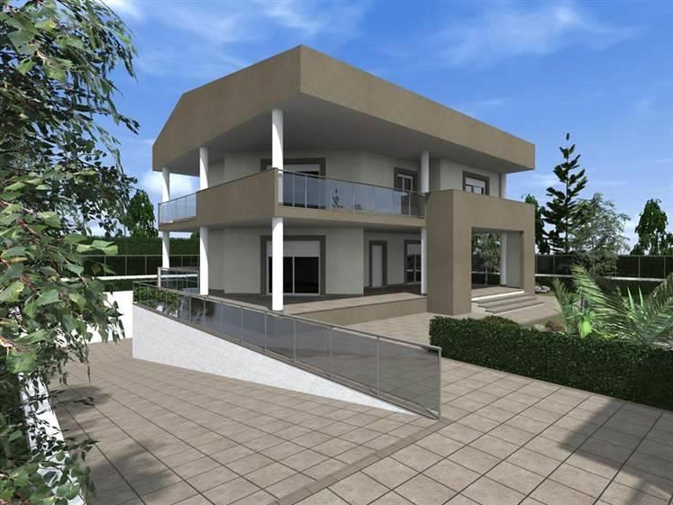 Villa in vendita a Rende, 6 locali, prezzo € 300.000 | CambioCasa.it